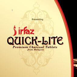 Irfaz Quick-Lite