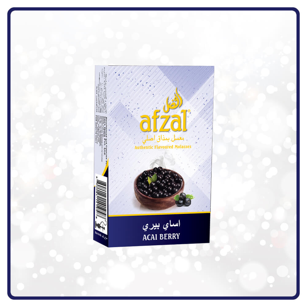 Afzal Hookah Molasses – Soex