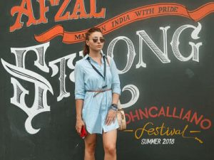 afzal strong festival 2018