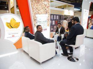 sopariwala exports event