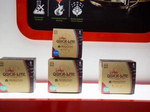 irfaz quick lite product display