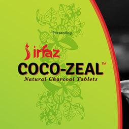 Irfaz Coco-Zeal