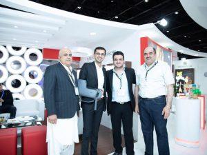 soex India Pvt Ltd event exhibit