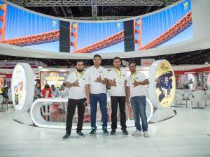soex event exhibit showcase