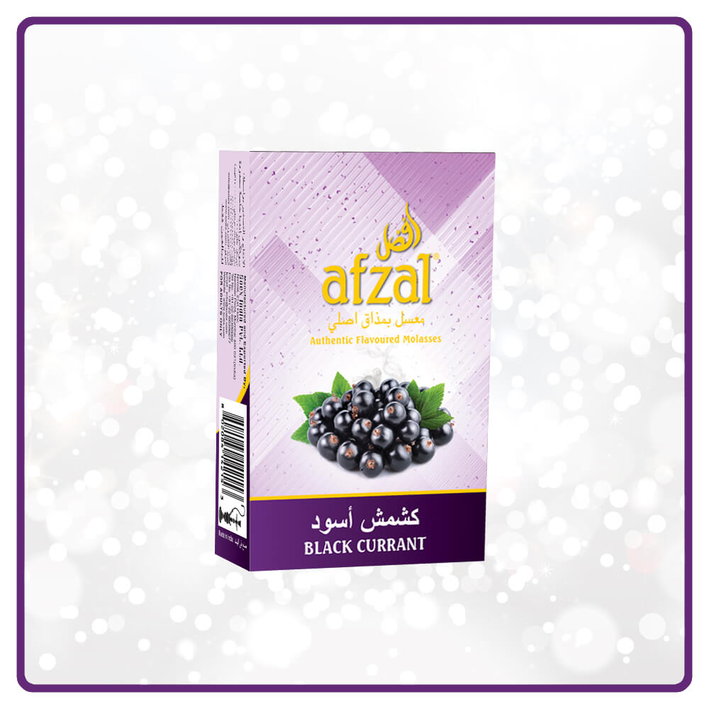 afzal Black Currant