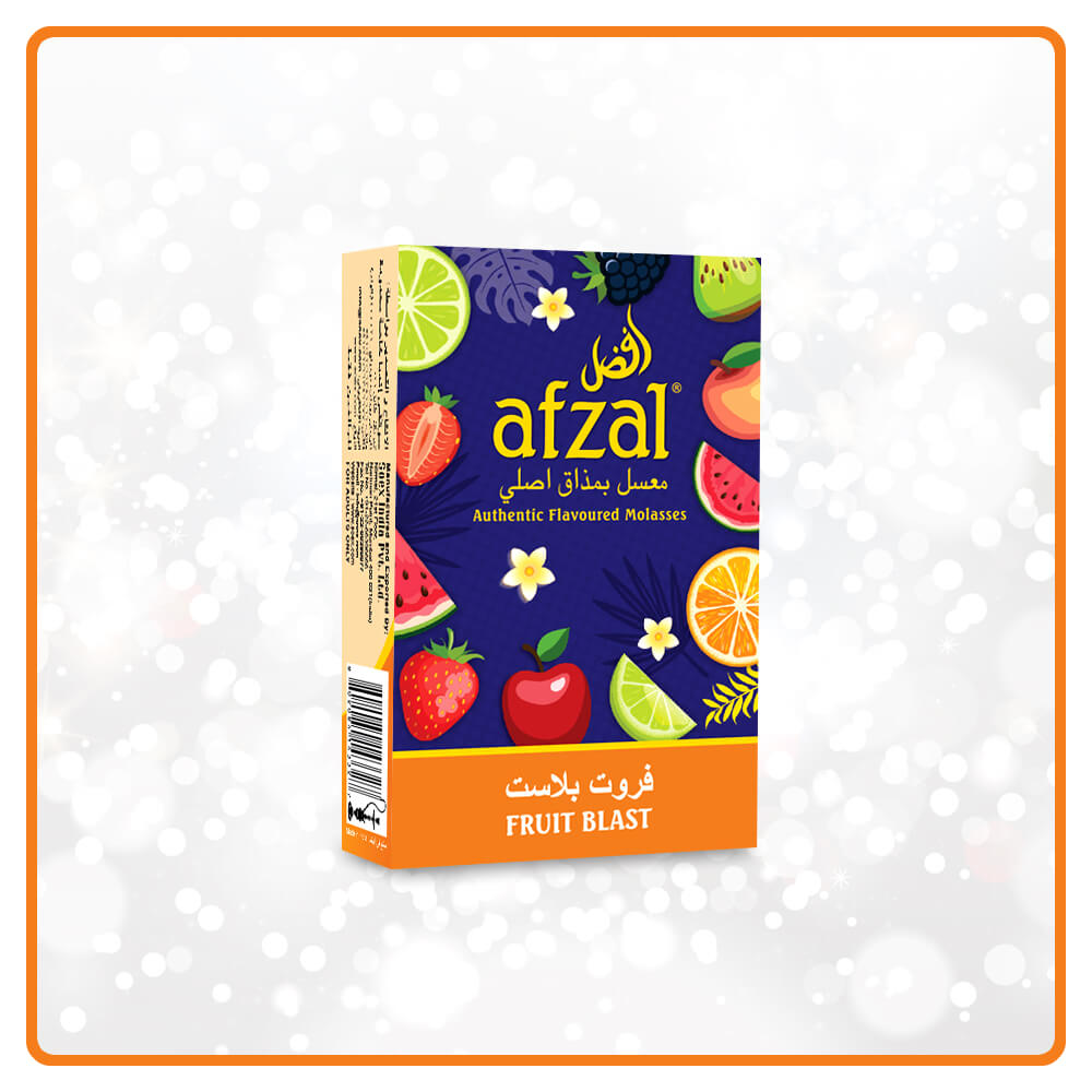 afzal Fruit Blast