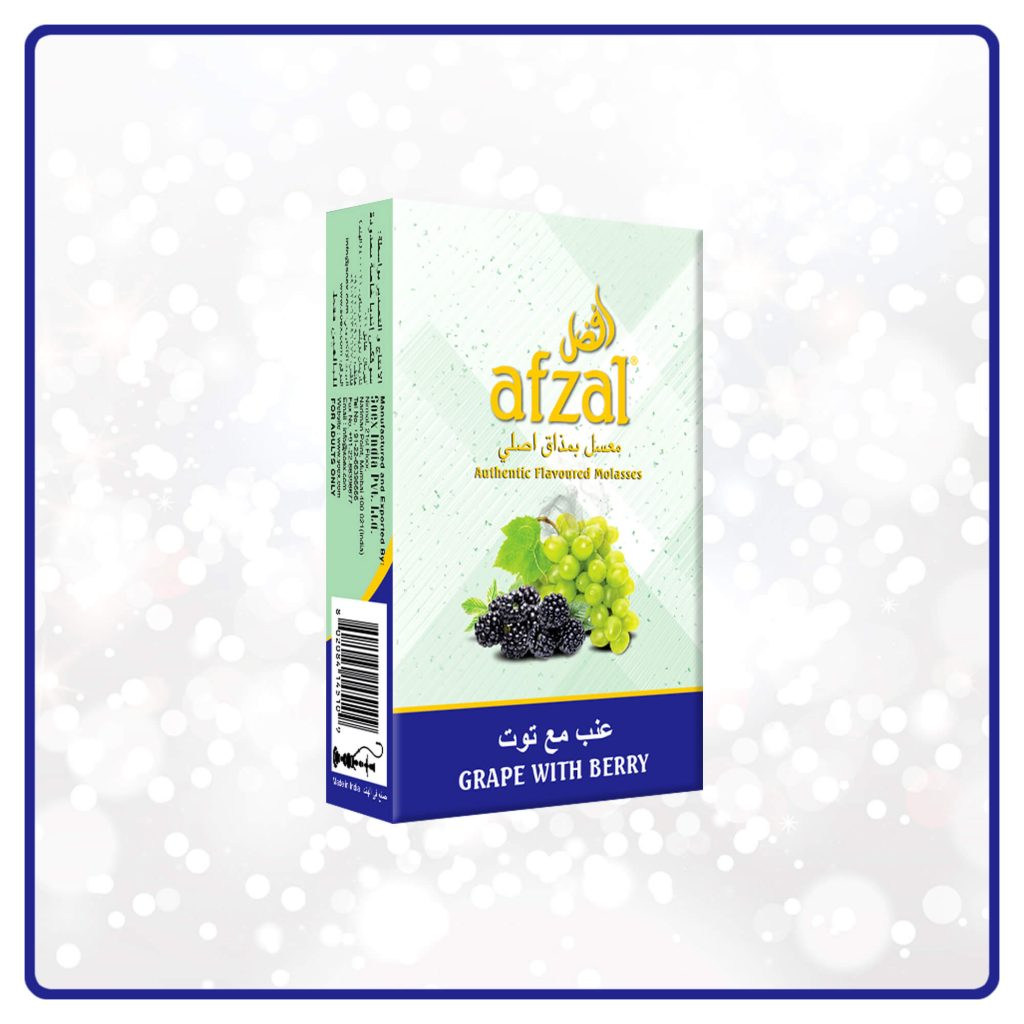 afzal Grape With Berry