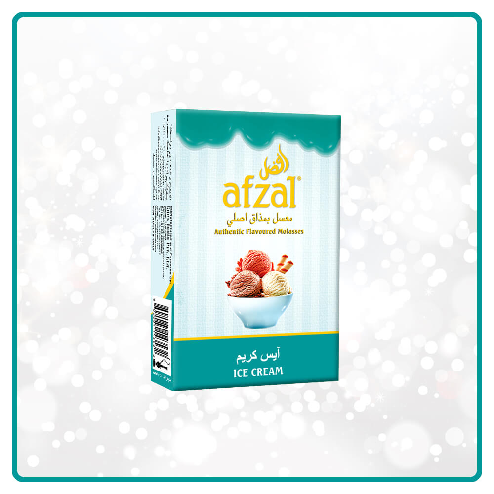 afzal Ice Cream