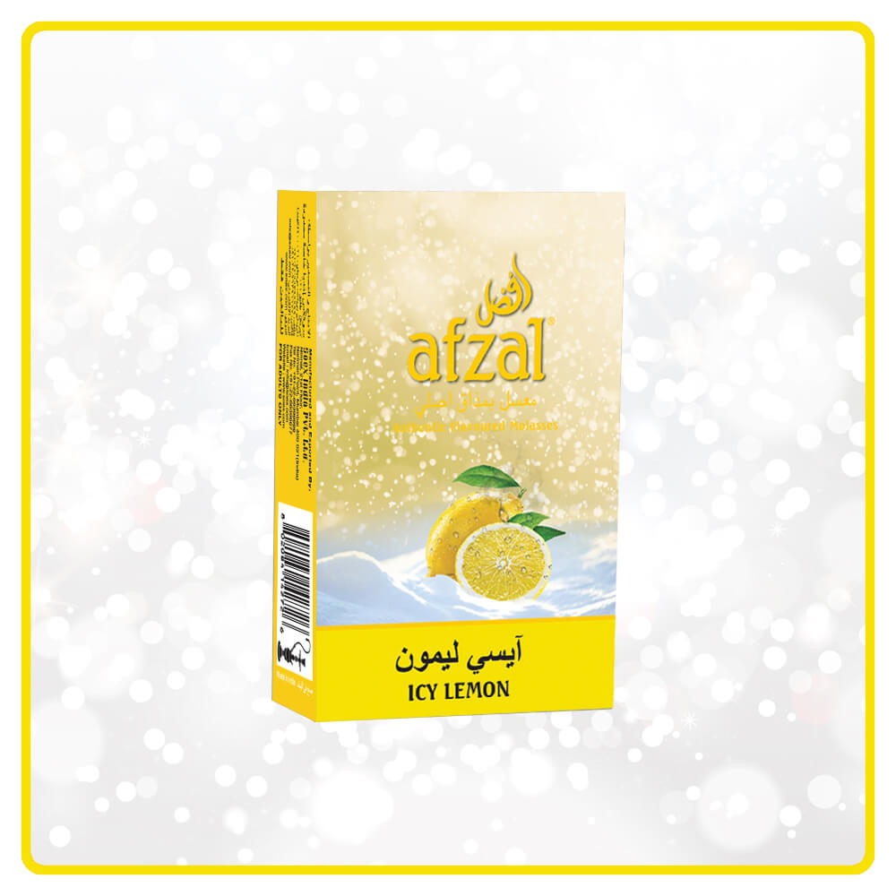 afzal Icy Lemon