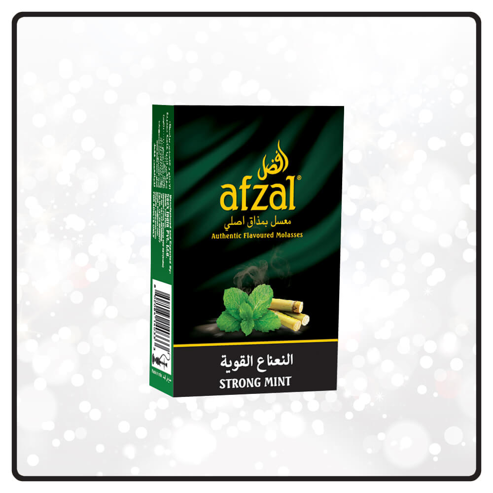 afzal Strong Mint