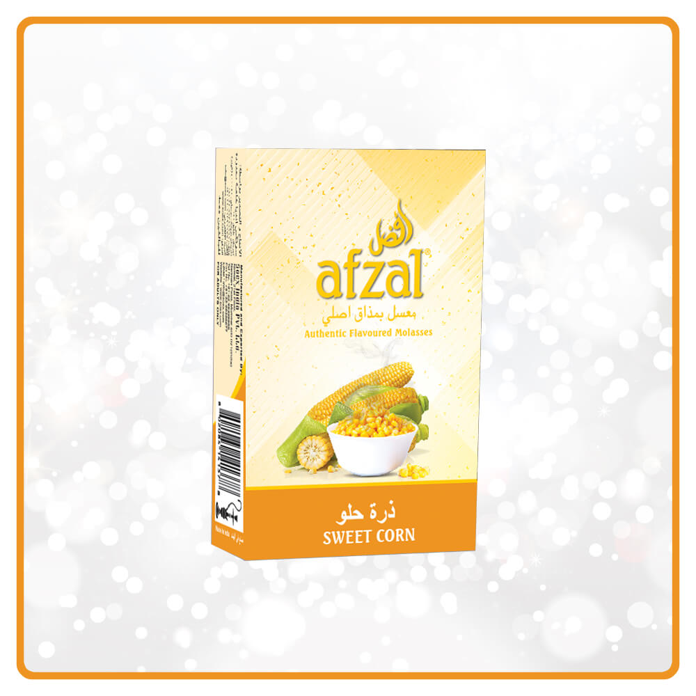 afzal Sweet Corn